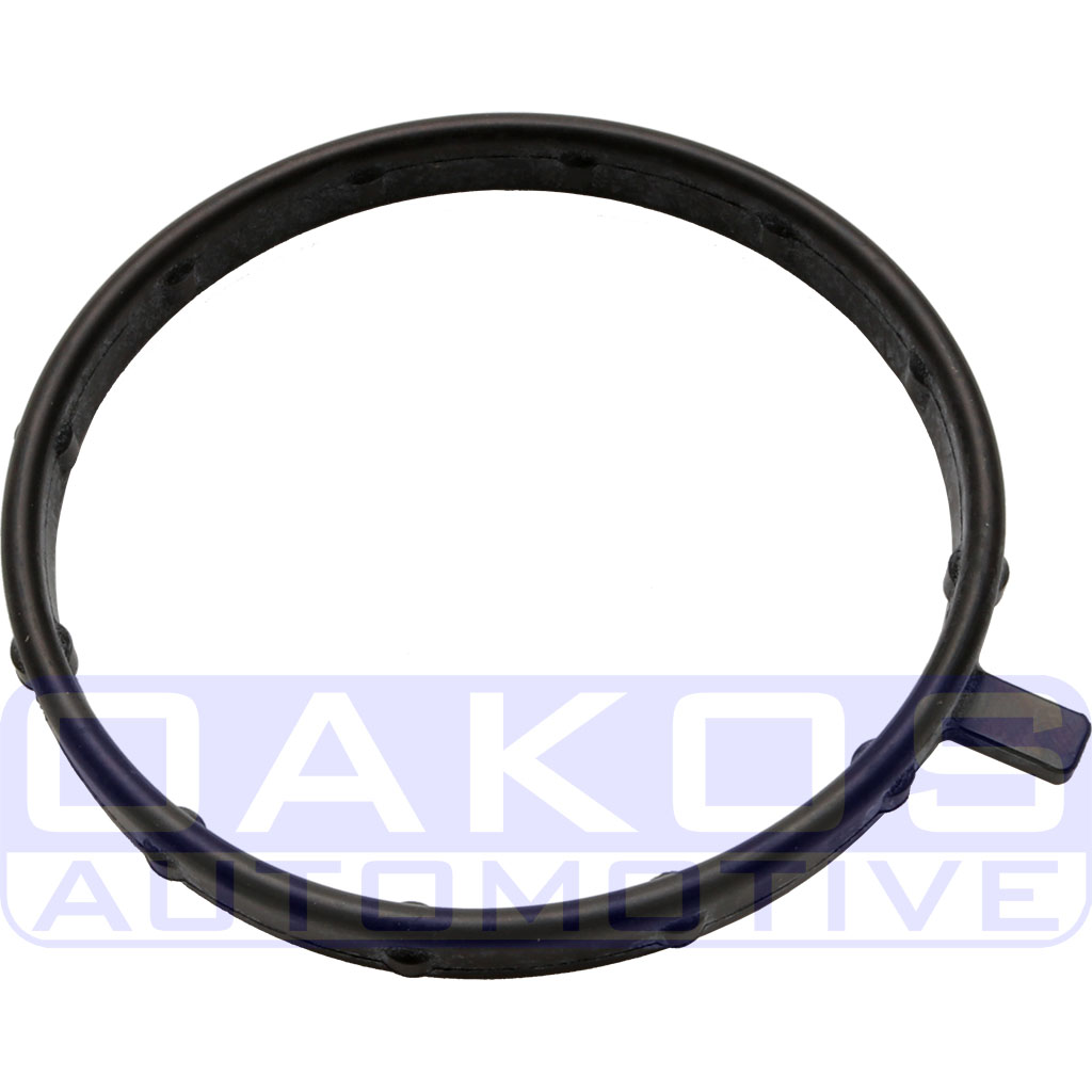 Subaru (OEM) Intercooler To Turbo O-Ring Gasket, 2008-2014 WRX