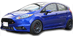 2014+ Ford Fiesta ST Performance Parts!