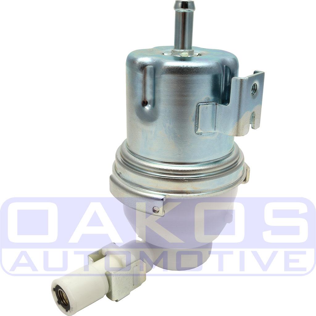 Fuel System Oakos Automotive 1997 Subaru Legacy Filter Oem