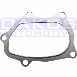 "Grimmspeed 3/"" 2X Downpipe Gasket 076001 Double Thick Gasket"