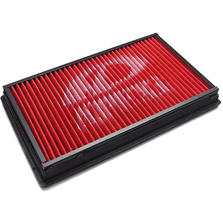 A'PEXi Power Intake Panel Air Filter, 2002-2007 WRX & 2004-2007 STi