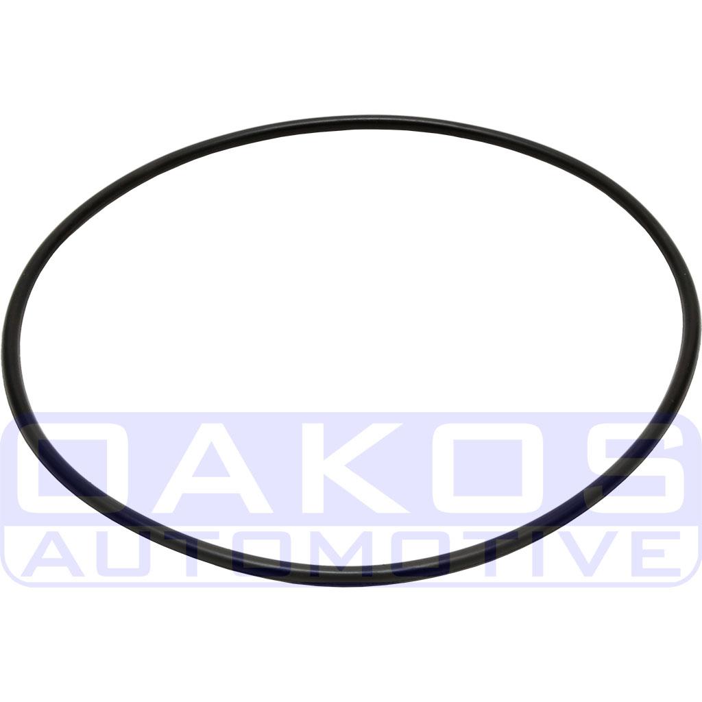 80A FKM 80A * Innen /Ø:138,00mm Schnur/Ø:4,00mm Werkstoff:FKM 138,00x4,00 mm O-Ring