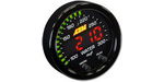 "AEM ""X-Series"" Temperature Gauge (100-300f)"