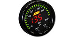 "AEM ""X-Series"" Oil Pressure Gauge (0-150psi)"