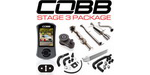 "COBB ""Stage 3"" Power Package, 2014-2017 Fiesta ST"
