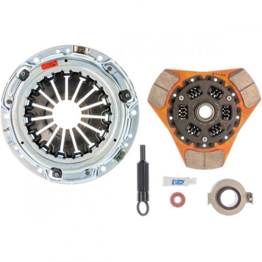Exedy Stage 2 Cerametallic Clutch Kit (Thick), 2006-2019 WRX
