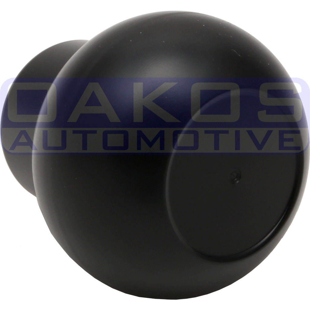 Kartboy Shift Knob Delrin Black 6 Speed 04 18 Sti