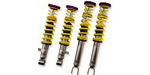 """KW """"Variant 3"""" Coilovers, 2002-2003 WRX & RS"""