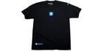 """Sparco """"TACH"""" T-Shirt (Black, Large)"""