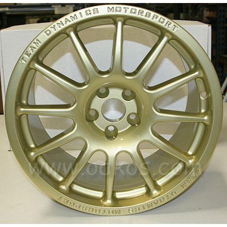 Nissan 240sx For Sale In Houston >> Team Dynamics Pro Race 1.2 Wheels (17x9, 35mm, 5x100, Set/4) Gold