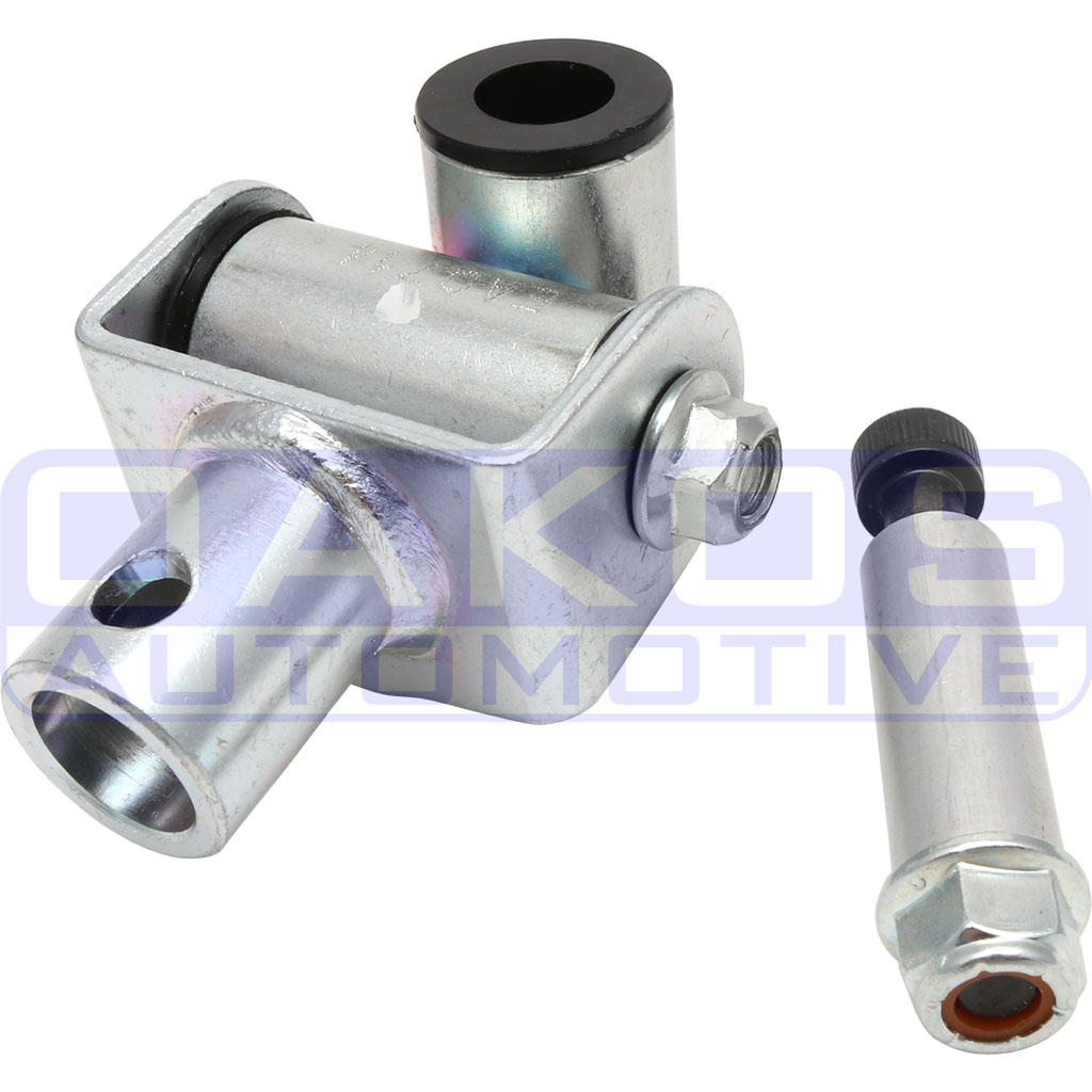 Turn In Concepts Shift Linkage Update, 1998-2005 Subaru (5MT)