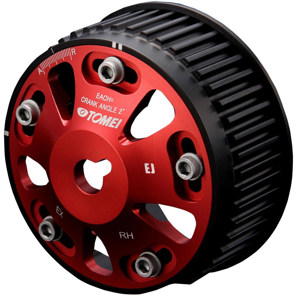 Tomei Adjustable Cam Gear (Exhaust, RH), 2006-2014 WRX