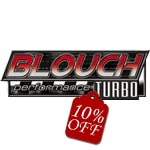 Blouch Turbo Holiday Sale